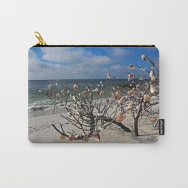 Sacred Whispers Carry-All Pouch