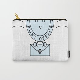 Hogsmeade Post Office Carry-All Pouch