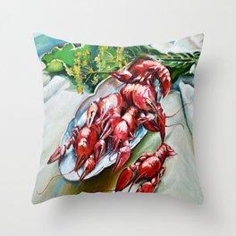 Still life # 28 Throw Pillow
