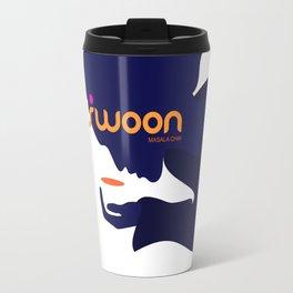 Swoon  Travel Mug