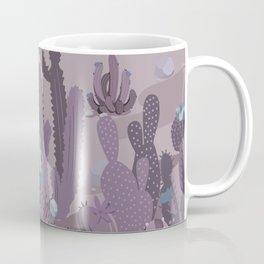 Cactus Variety 9 Coffee Mug
