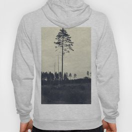 Pine tree 4 Hoody
