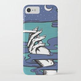 Hazey iPhone Case