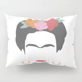 Kahlo Pillow Sham