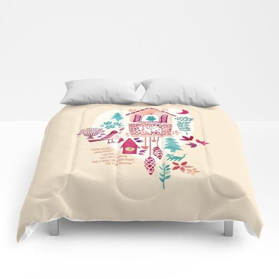 Romeo and Juliet Comforters