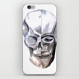 Cerebro iPhone Skin