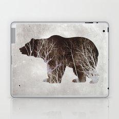 Bear in the Woods Laptop & iPad Skin