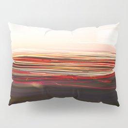 parallels Pillow Sham