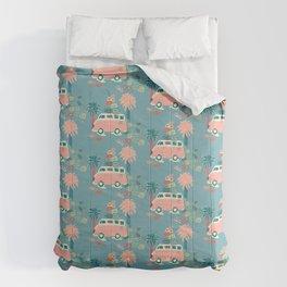 Summer Dreamin' Part 1 Light Comforters