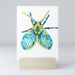 Drain Fly Mini Art Print