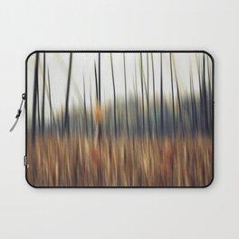 Fall Reeds Laptop Sleeve