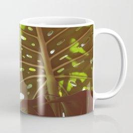 Let Light In Coffee Mug
