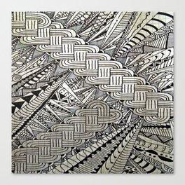 Cohesive Canvas Print