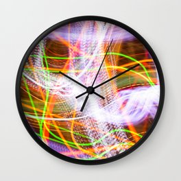 Venus Sunrise Wall Clock