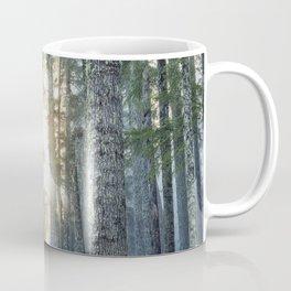 Filtered Light Coffee Mug