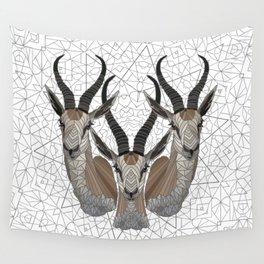 Springbok Wall Tapestry