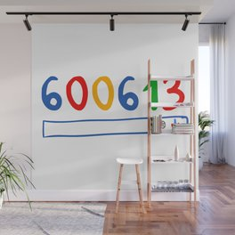 600613 search engine Wall Mural