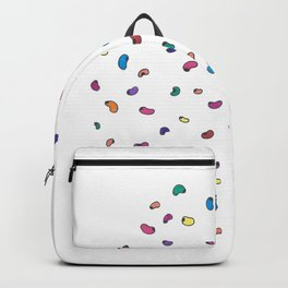 Bouncing Beans Backpack