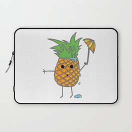 Sweaty Pine Laptop Sleeve