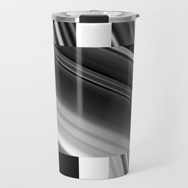 Saturn Rings (all) Travel Mug