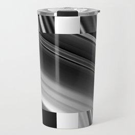 Saturn Rings (all) Travel Mug