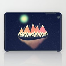 The Other Side iPad Case