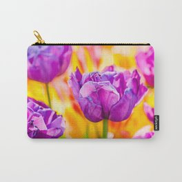 Tulips Enchanting 06 Carry-All Pouch