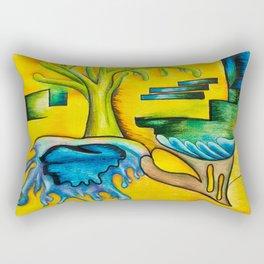 Levels - Mazuir Ross Rectangular Pillow