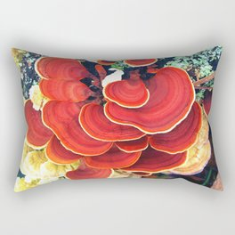 Mycology Rectangular Pillow