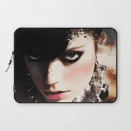 Silly Lilly Laptop Sleeve