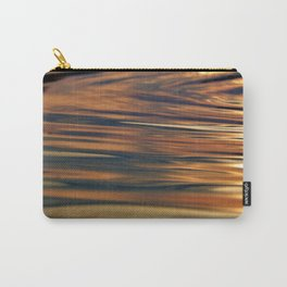 Sunset in Well Carry-All Pouch