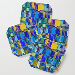 Dreams of Quilts Coaster