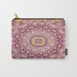 Old tile Carry-All Pouch