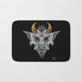 Devil #1 Bath Mat