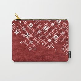 Laimdota Carry-All Pouch
