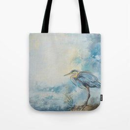 Shore Bird 8664 Tote Bag