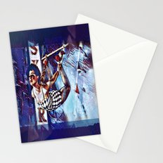 Sky Dancer Stationery Cards