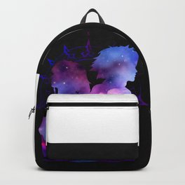 This is my Story Backpack