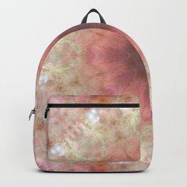 Space Mandala no8 Backpack
