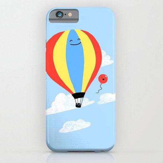 Balloon Buddies iPhone & iPod Case