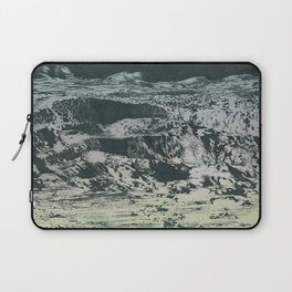 craterscape Laptop Sleeve