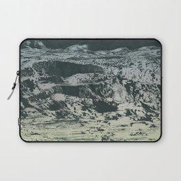 craterscape Laptop Sleeve