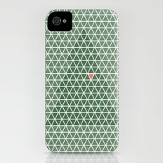With Christmas In Mind iPhone (4, 4s) Slim Case
