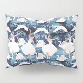 swan lake Pillow Sham