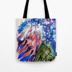 Willow Memories Tote Bag