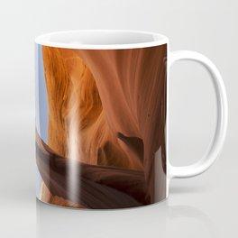 Rattlesnake Canyon, AZ - Bridge Coffee Mug