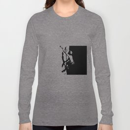 Climb Away Long Sleeve T-shirt