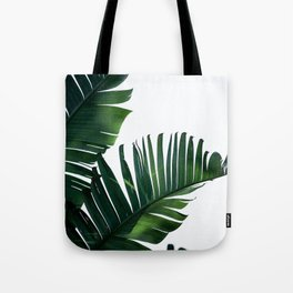 Palm Leaves 16 Tote Bag