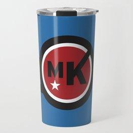 (UK) HANKY PANKY PROMOTIONAL ART Travel Mug