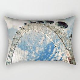 fly Rectangular Pillow